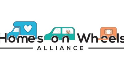 Partnering With The Homes On Wheels Alliance