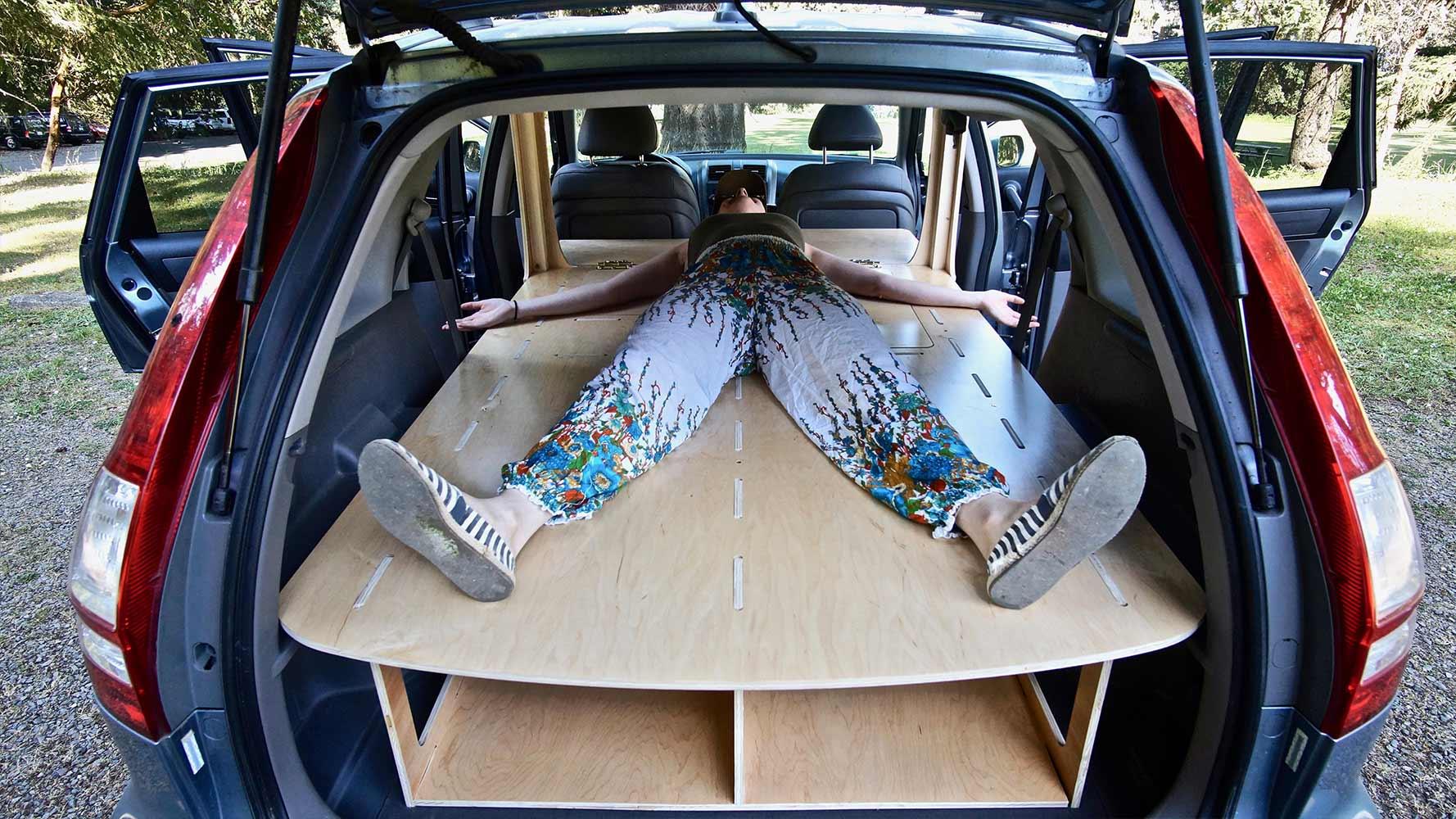 Camp N Car