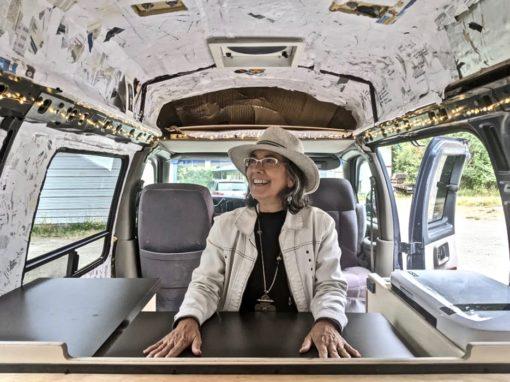 Chevrolet Mark III Van Build